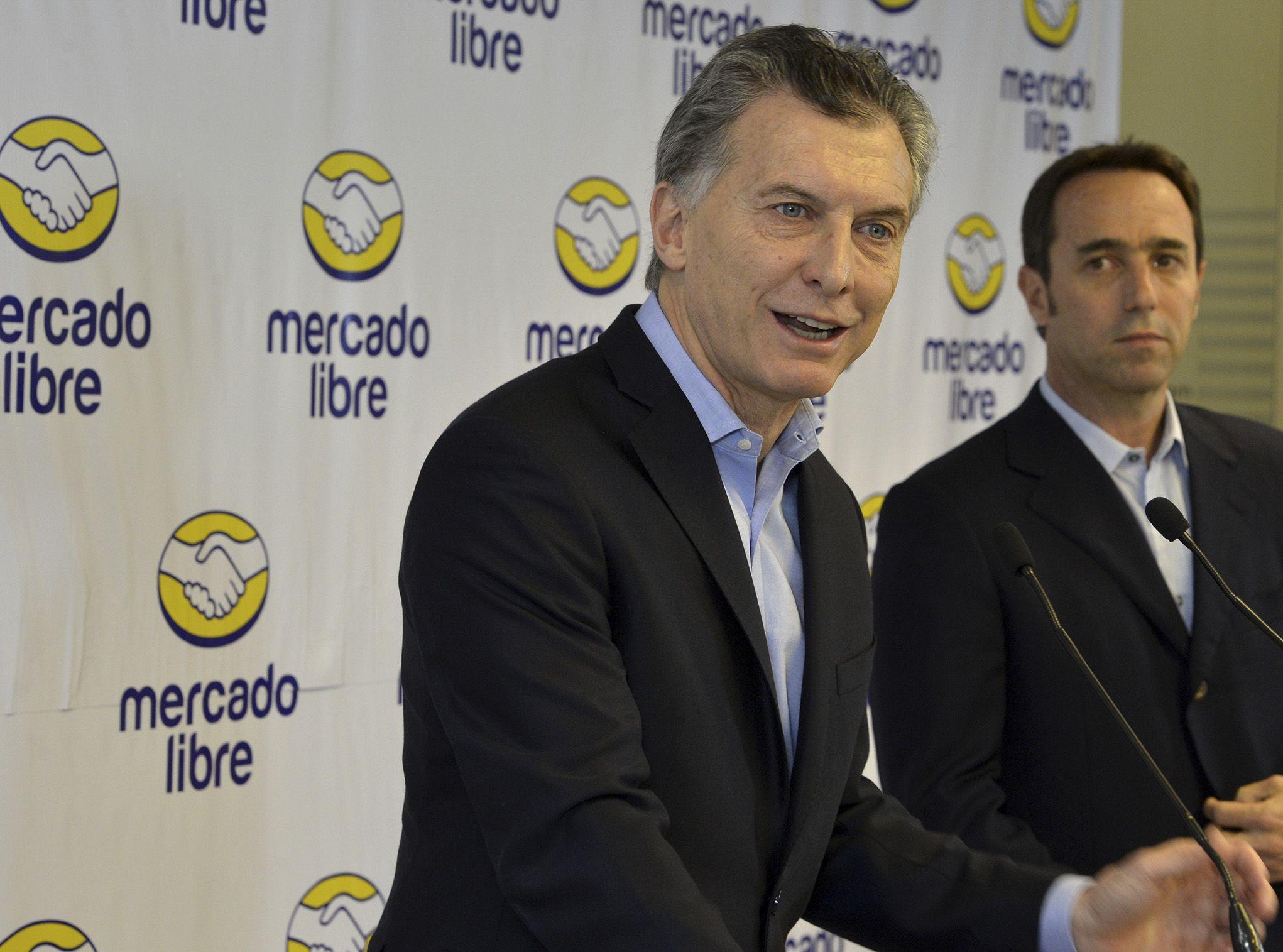 El hermano del empresario favorito de Macri construirá en tierras del Estado