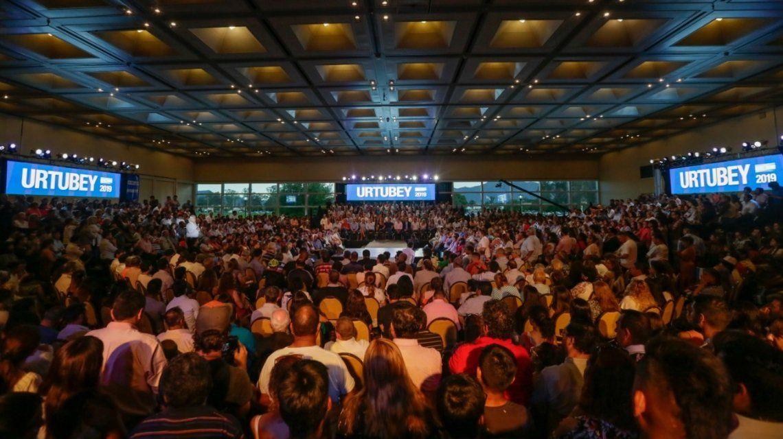 Para Urtubey, Alternativa Federal es un acto de amor por Argentina