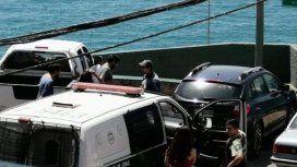 Chile: detuvieron a un trapito por romper el vidrio de un auto para salvar a una perra