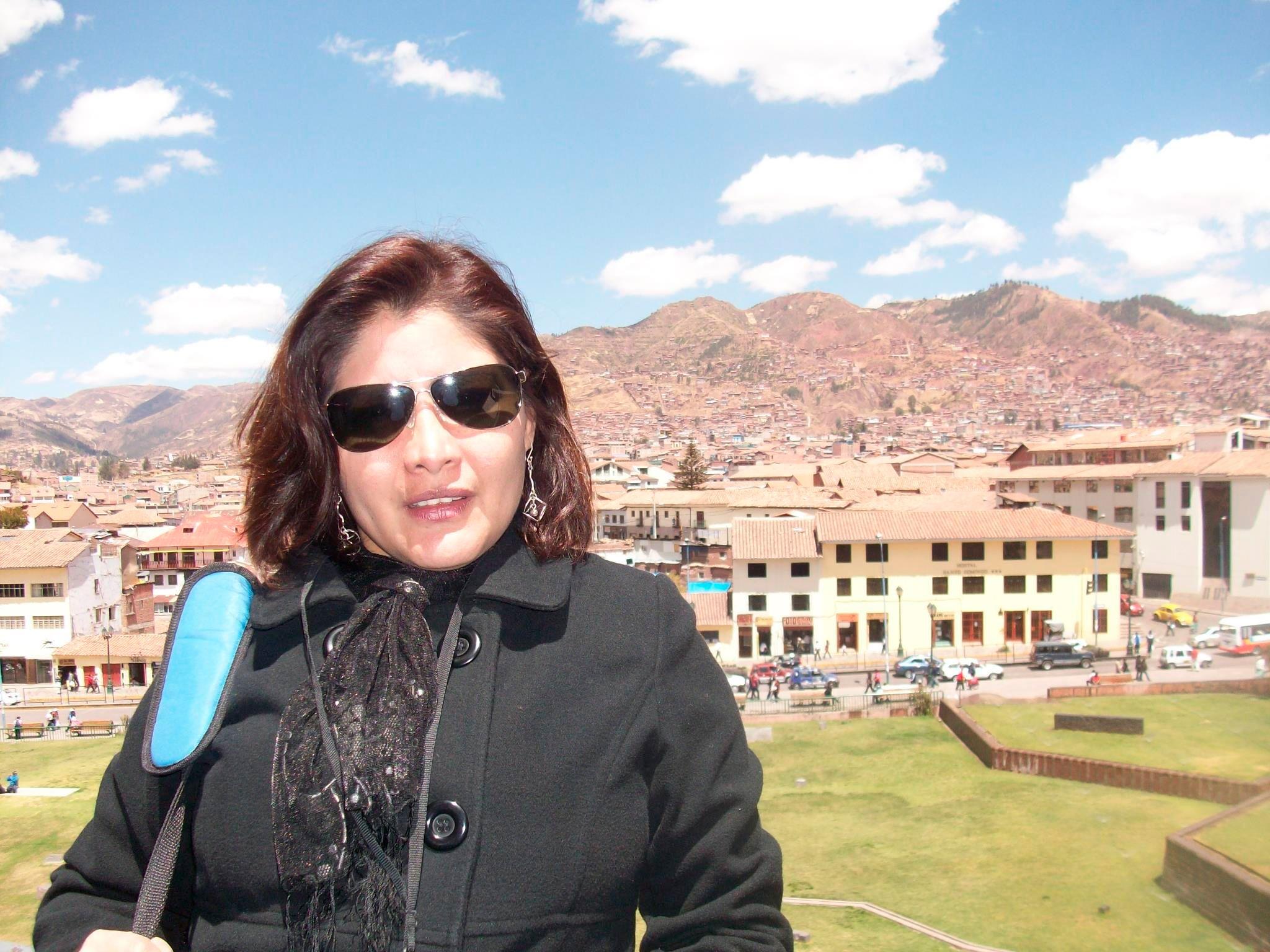 Gissella Solís Calle: Las zapatillas definitivamente no son de ella, dijo su cuñada