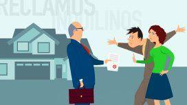 Los martilleros dicen que los alquileres aumentarán más por la inflación y advierten por el derrumbe inmobiliario