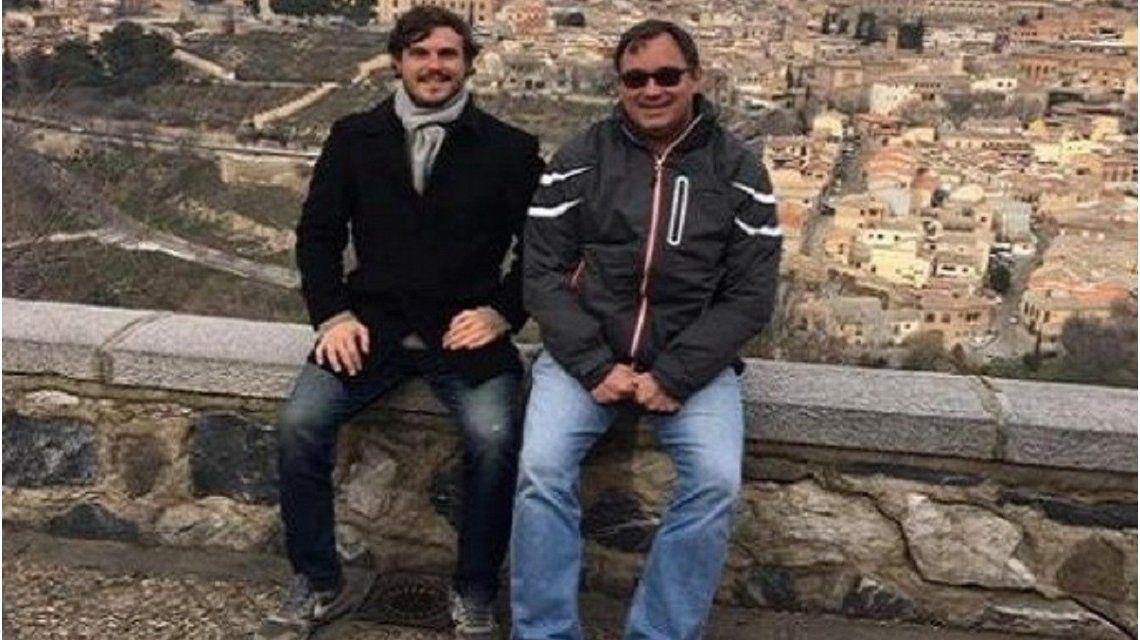 Un funcionario bonaerense viajó a España para aprender un sistema que ya funciona en la Argentina