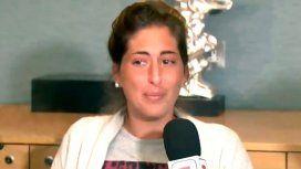 Desgarrador testimonio de la hermana de Sala: Siento que están vivos y nos están esperando