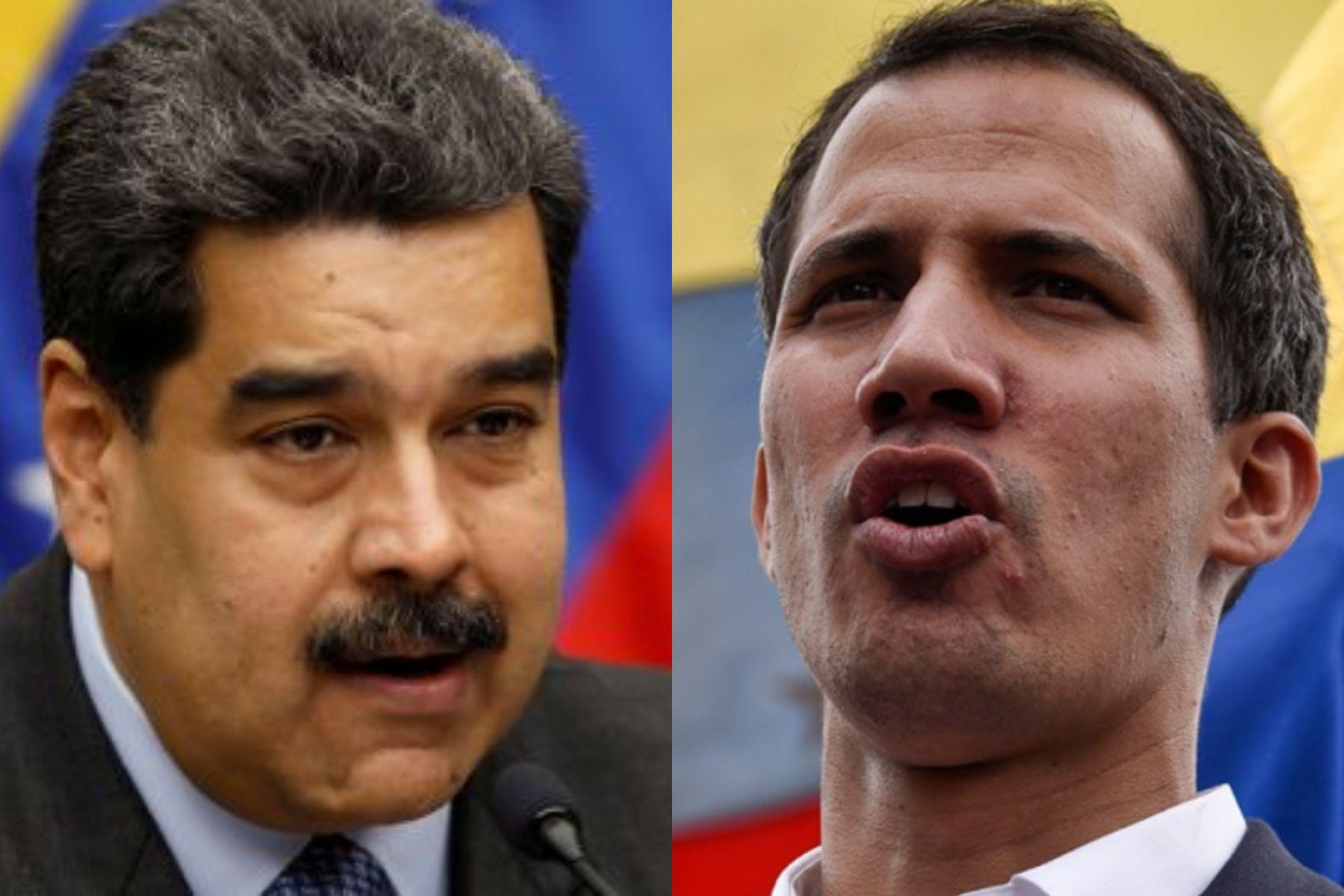 Venezuela: Estados Unidos acata orden de Maduro y retira diplomáticos mientras Guaidó ofrece amnistía