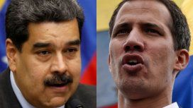 EE.UU. retira diplomáticos tras la orden de Maduro y Guaidó ofrece una amnistía