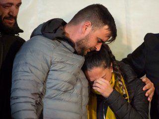 revelaron como murio julen, el nene que estuvo 13 dias atrapado en un pozo