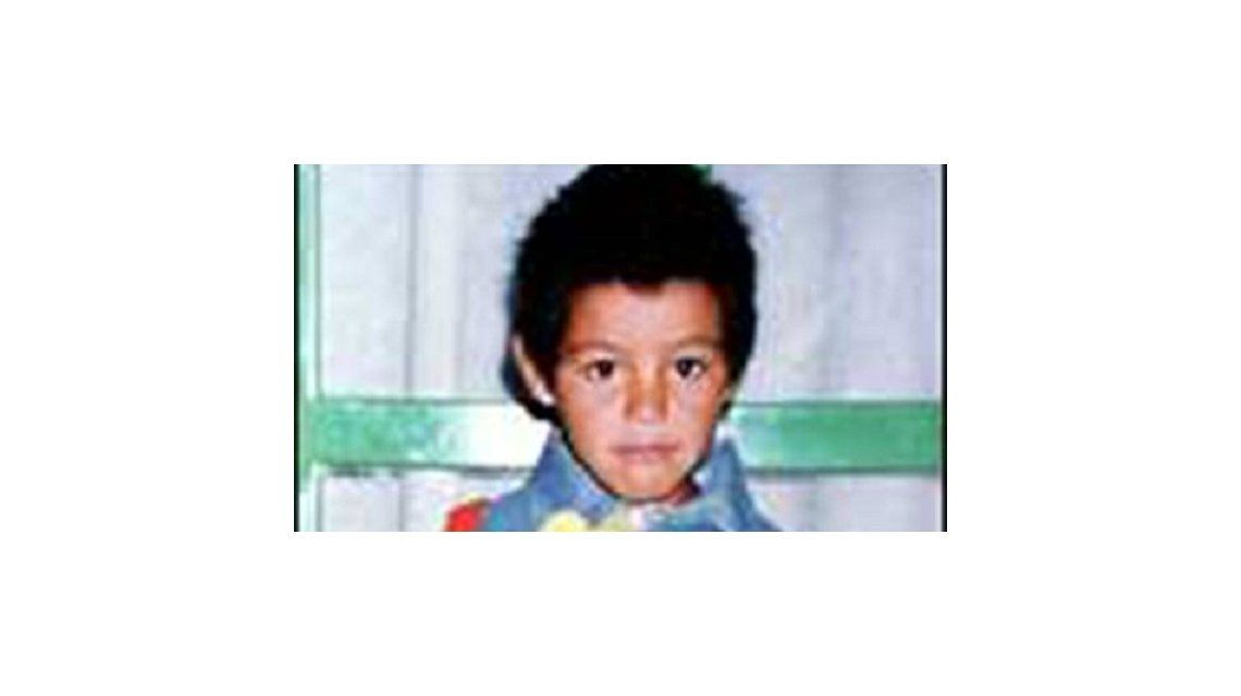 Cristian Quiroz, el Julen argentino que conmocionó al país en 1998
