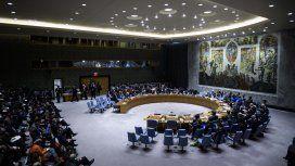 Rusia acusó a Estados Unidos en la ONU de orquestar un golpe de Estado en Venezuela
