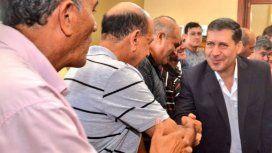 Los riojanos deciden si habilitan la re-re de su gobernador