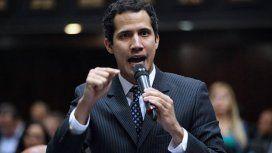 Carta abierta de Guaidó: pide ayuda humanitaria a la ONU