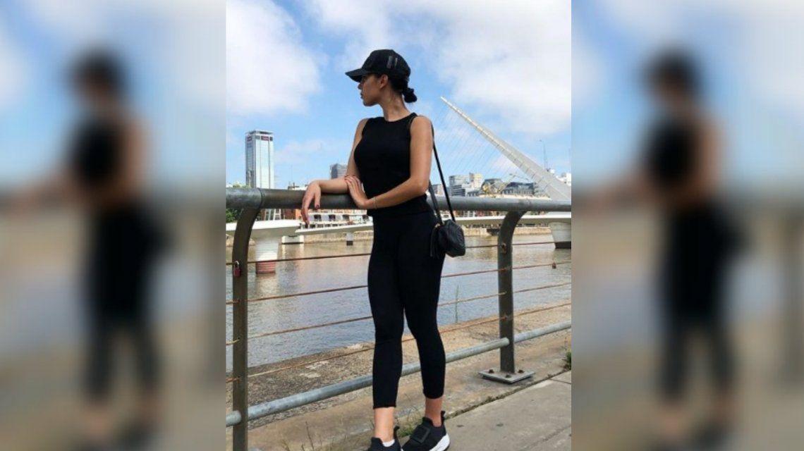 Georgina Rodríguez festeja su cumpleaños en Buenos Aires