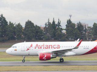por una deuda que nunca pago, avianca dejara de volar en argentina