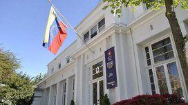 Avanza la creación de una embajada paralela de Venezuela en Estados Unidos