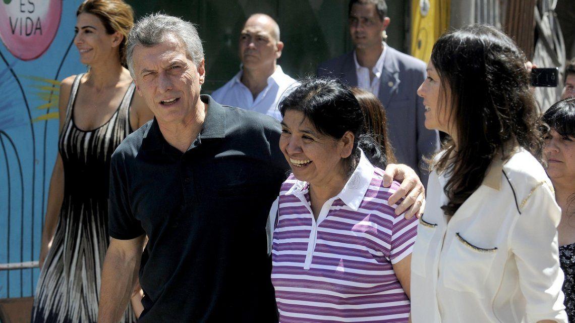 Margarita Barrientos cruzó al Gobierno por la baja de la edad de imputabilidad: He tenido roces