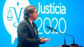 Germán Garavano: La muerte de Natacha Jaitt fue en circunstancias poco claras