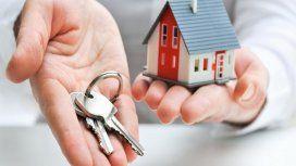 El Central autoriza a comprar US$100 mil para adquiriri vivienda única