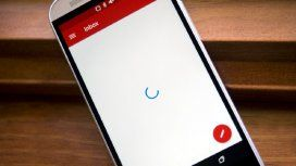 Gmail se cayó en varios países del mundo