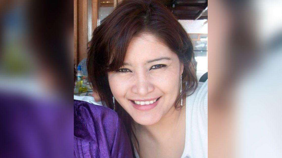 Encontraron muerta a Gissella Solís Calle: su cuerpo estaba enterrado en Villa Elisa