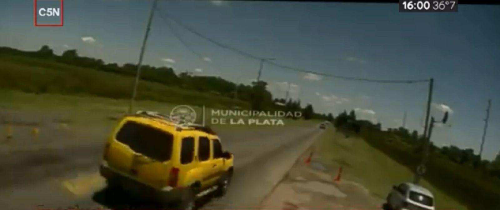 El novio de Gissella Solís estuvo en la zona donde hallaron el cuerpo el mismo día de la desaparición