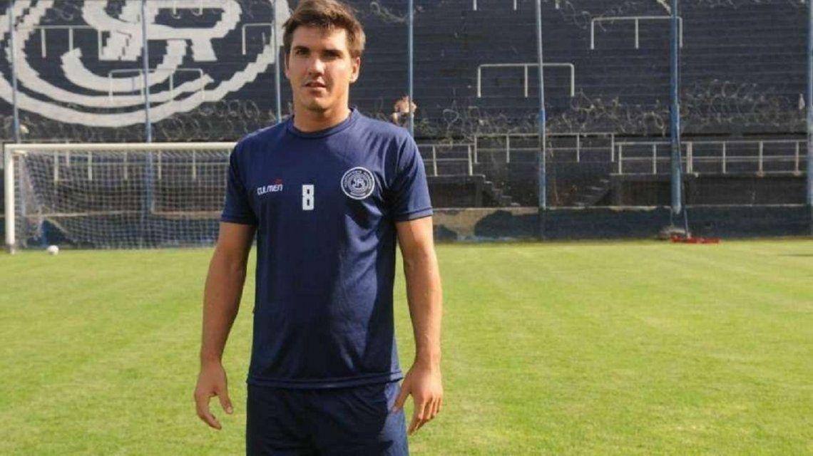 Imputaron a un jugador de Rivadavia de Mendoza por abusar de su sobrina de tres años