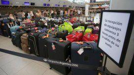 A lo low cost: Aerolíneas cobrará el equipaje para los vuelos internacionales