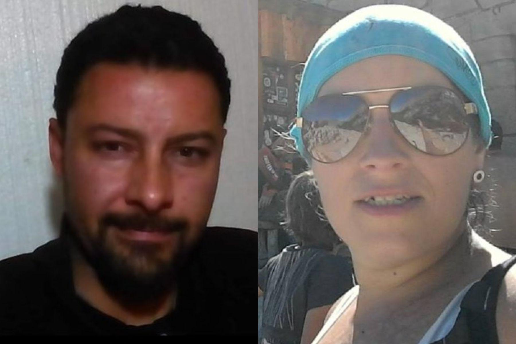 Femicidio en la Catedral de Bariloche: el sospechoso confesó el crimen a sus amigos