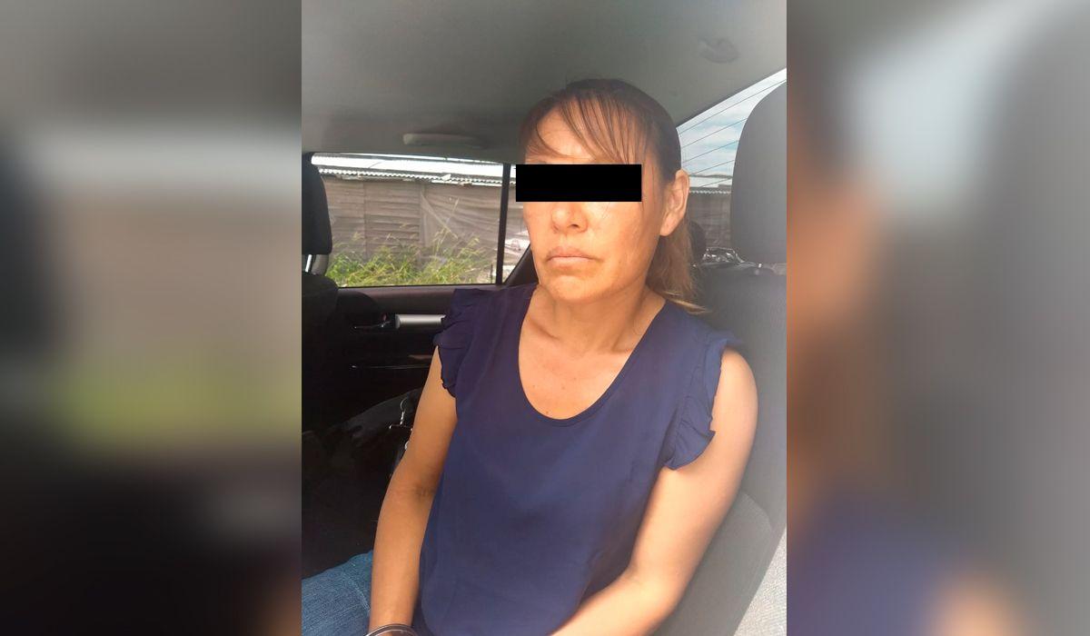 La mujer de 45 años está acusada de mandar a matar a toda su familia por la disputa de unos terrenos