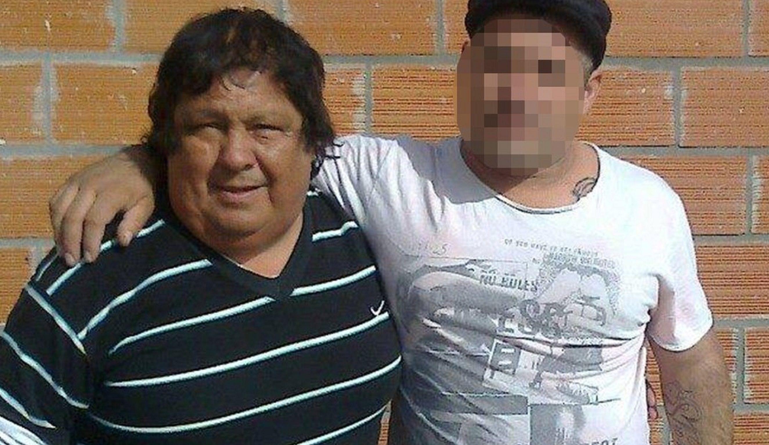 Moreno: le robaron, fue a hacer la denuncia y cuando volvió a su casa lo asesinaron