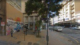 Otro ataque a un turista en la Ciudad: lo hirieron y le robaron el celular