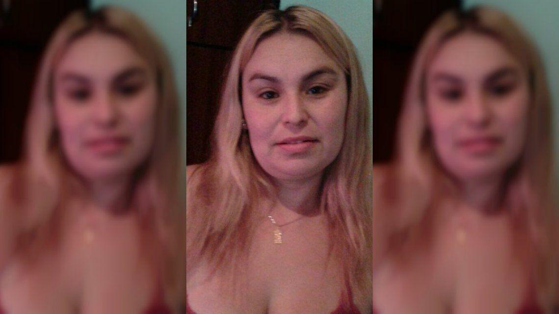 Juana Carolina Britez Rojas