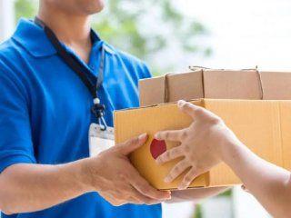 afip reglamento cambios en el puerta a puerta: se podran comprar hasta u$s 3.000
