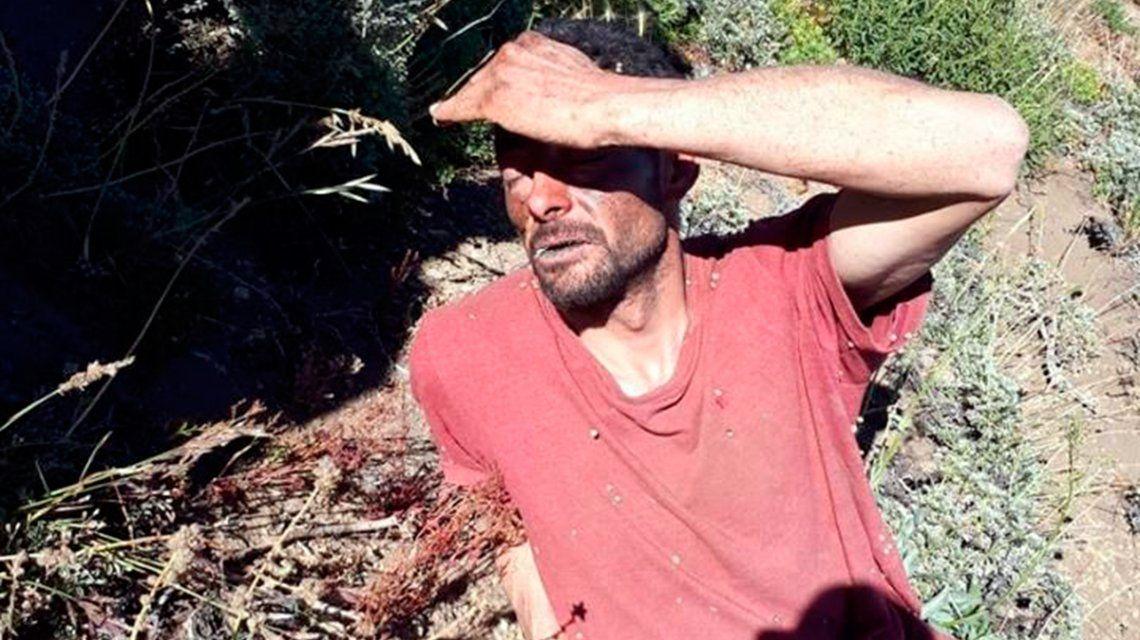 Femicidio en Bariloche: detuvieron a Mariano Cordi, el acusado de asesinar a Valeria Coppa