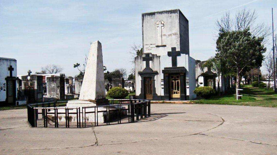 El cuerpo había sido enterrado por error en el Cementerio La Piedad