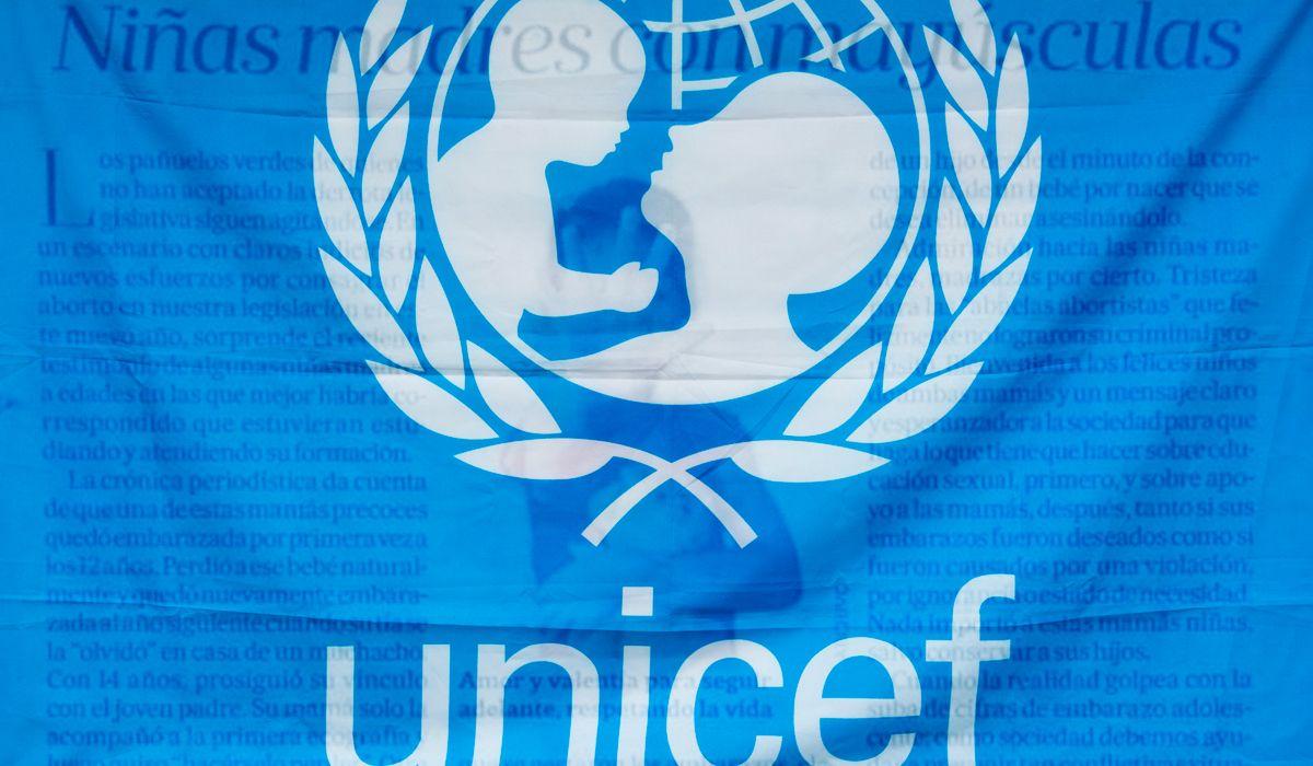 Niñas, no madres: Unicef se sumó al repudio al editorial de La Nación sobre el embarazo de menores