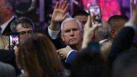 Nueva amenaza estadounidense a Maduro y clausuró cualquier posibilidad de diálogo