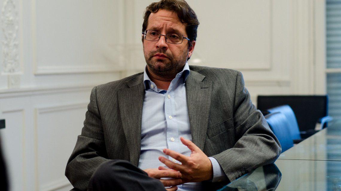 Marco Lavagna: El segundo semestre será un poquito mejor, pero no se sentirá en el bolsillo