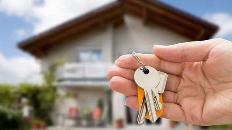 ¿Cómo son los créditos hipotecarios a 30 años que anunció el Gobierno?