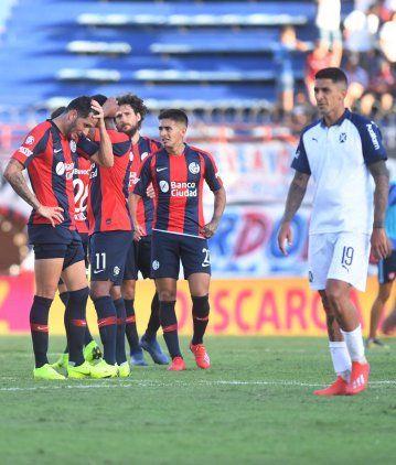 La Superliga le descontará 6 puntos a San Lorenzo al finalizar el torneo