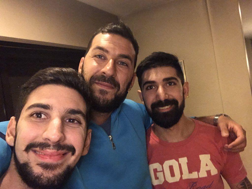 Los hermanos salieron da la cárcel el 5 de diciembre