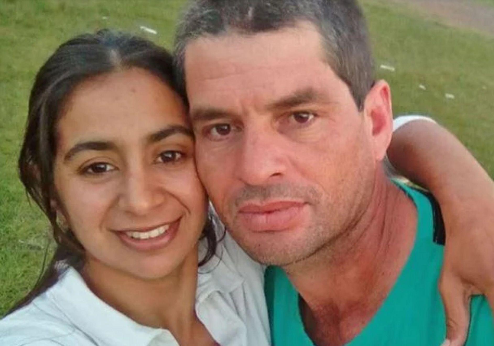 Murió una beba que había nacido tras el femicidio de su mamá en Entre Ríos