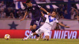 Vélez vs River por la Superliga