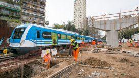 El tren Mitre no llega a Retiro hasta mayo: cuáles son las alternativas