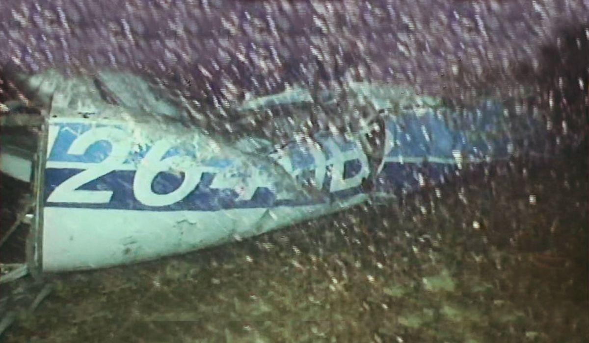 Confirman que el cuerpo encontrado en el avión es el de Emiliano Sala