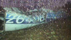 Piden reflotar del fondo del océano el avión en el que viajaba Emiliano Sala