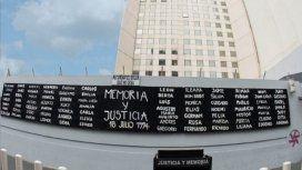 Memorándum: la AMIA pidió dejar sin efecto la solicitud de frenar la causa contra Cristina