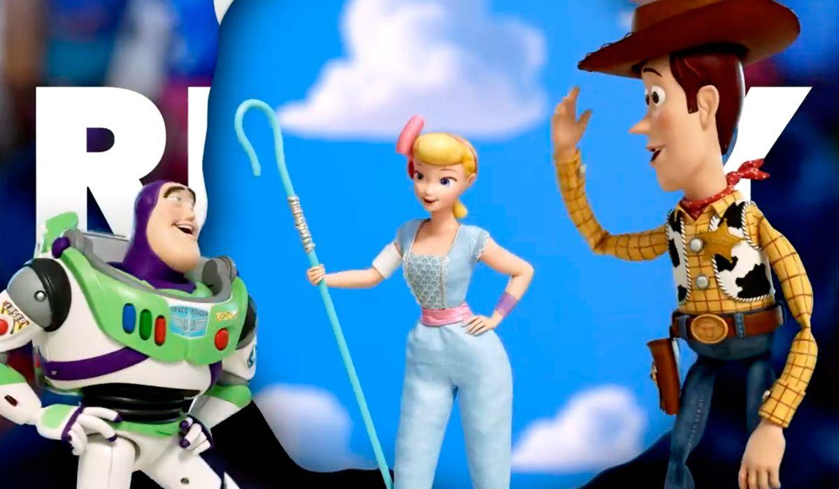 La polémica menos pensada: exigen que un personaje de Toy Story cambie su vestimenta