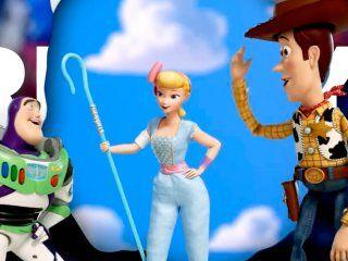 la polemica menos pensada: exigen que un personaje de toy story cambie su vestimenta