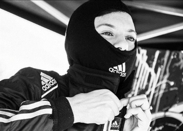 Romina Re, la argentina que rompe récords en las carreras más exigente del mundo