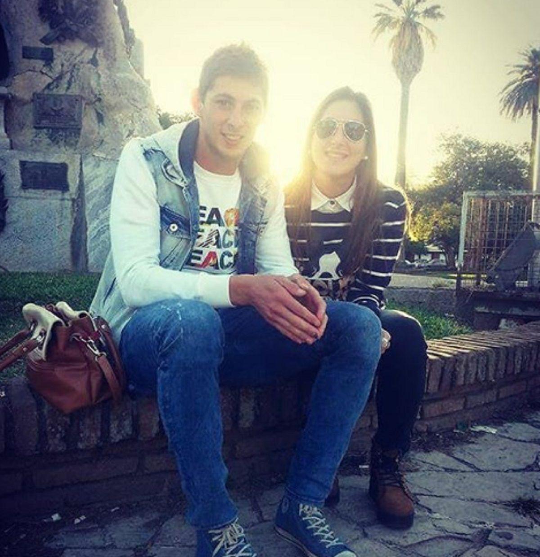 La conmovedora despedida de la hermana de Emiliano Sala tras el hallazgo del avión