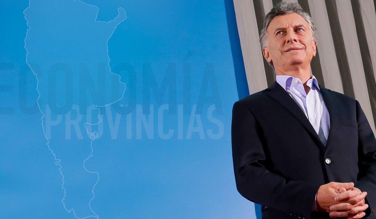 Durante el gobierno de Macri sólo crecieron las economías de cuatro provincias